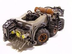 Insanely Awesome Lego Models