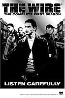 The Wire - The Complete First Season