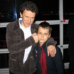 Michel Gondry to Direct Animated Film with His Son